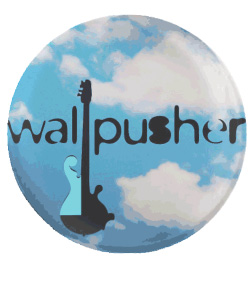 Wallpusher Guitar Innovations