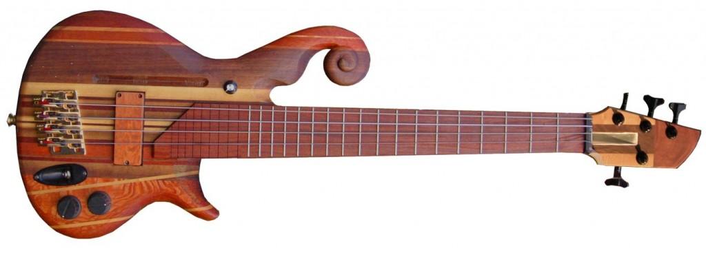 Wallpusher Proto Bass